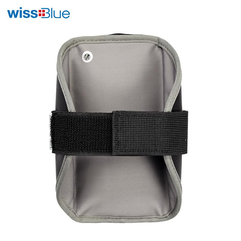 维仕蓝多功能休闲运动手臂包WB1157 颜色随机
