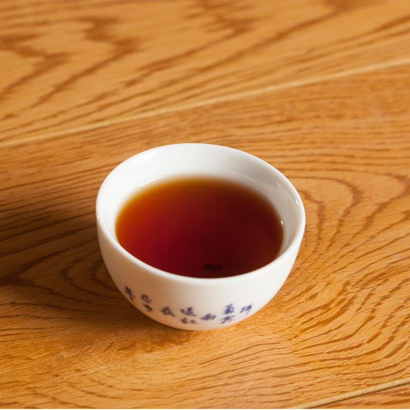 万春和树皮盒装大红袍(御品)65克