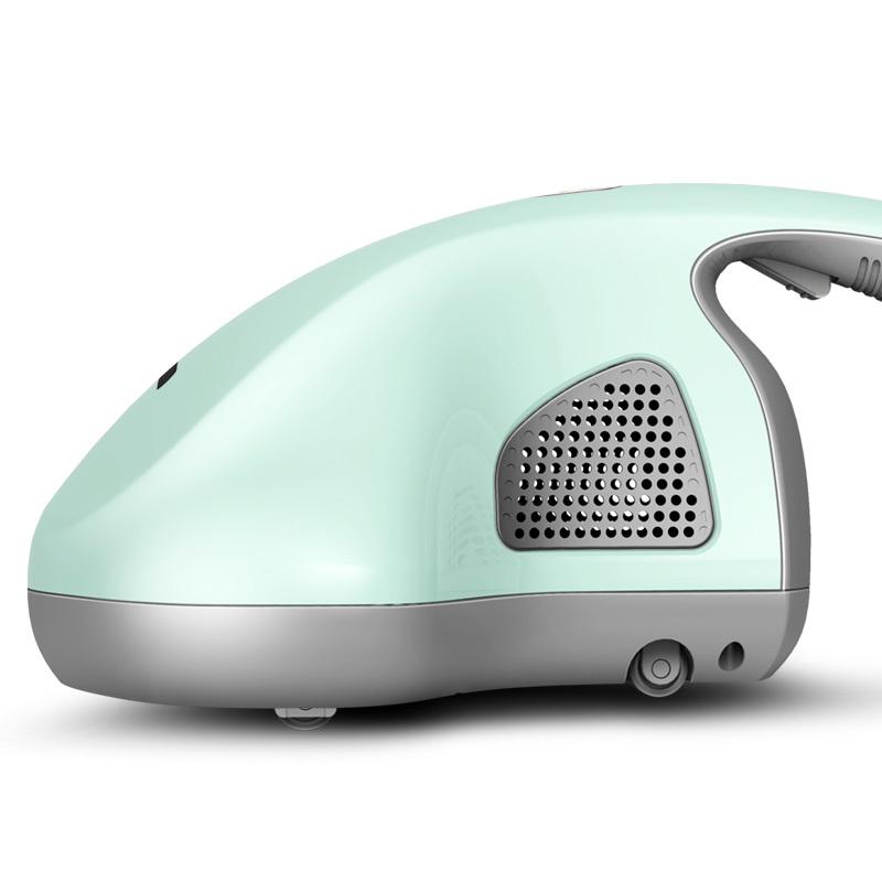 德尔玛(Deerma)CM500小型手持床铺紫外线除螨仪