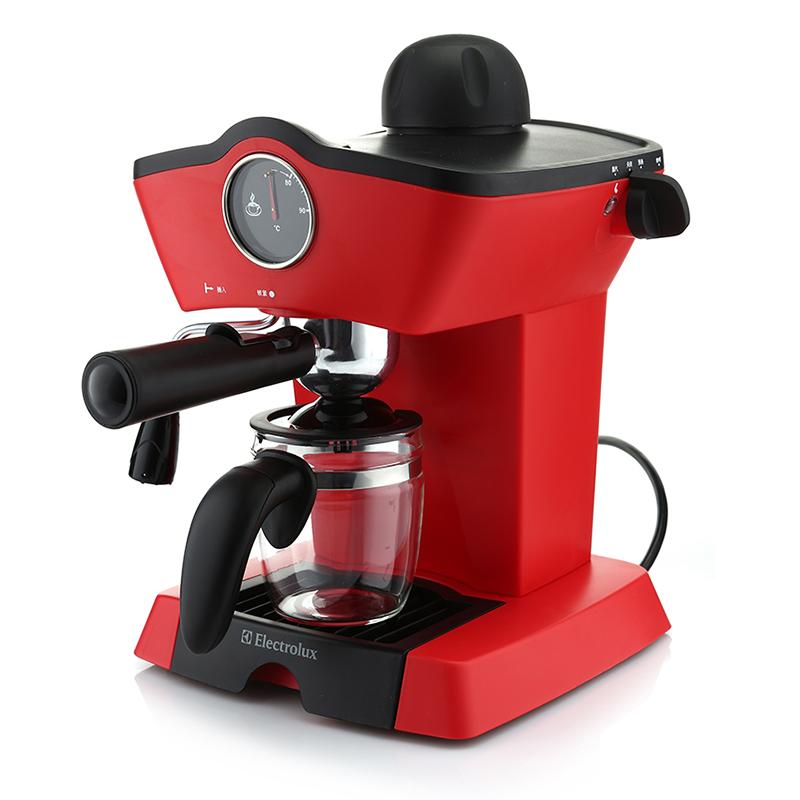 伊莱克斯 意式咖啡机EGCM1000