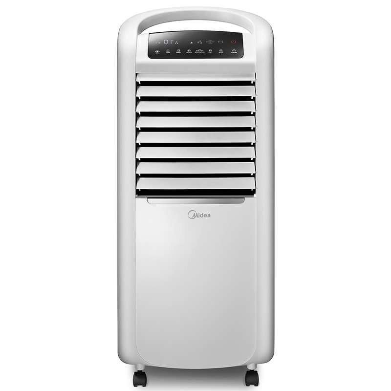 美的空调扇AD200-W