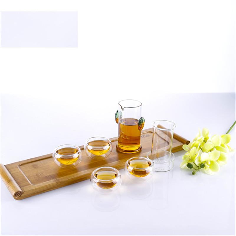 生活元素玻璃茶具DC-5005C