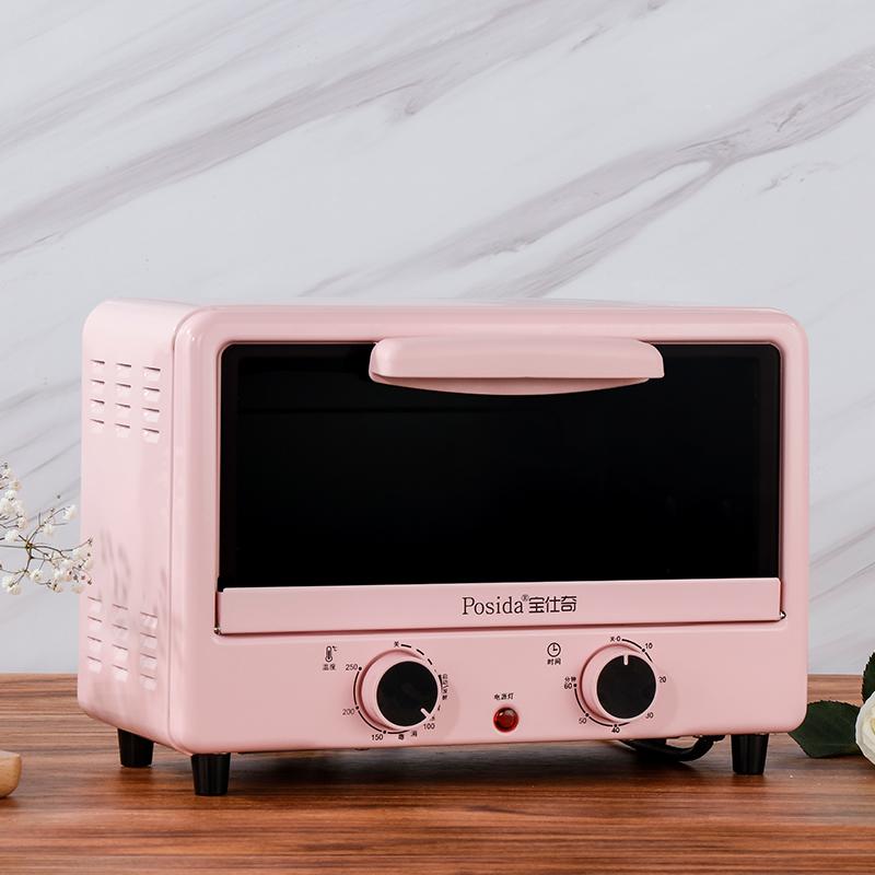 宝仕奇宝仕奇12升电烤箱TO-1203