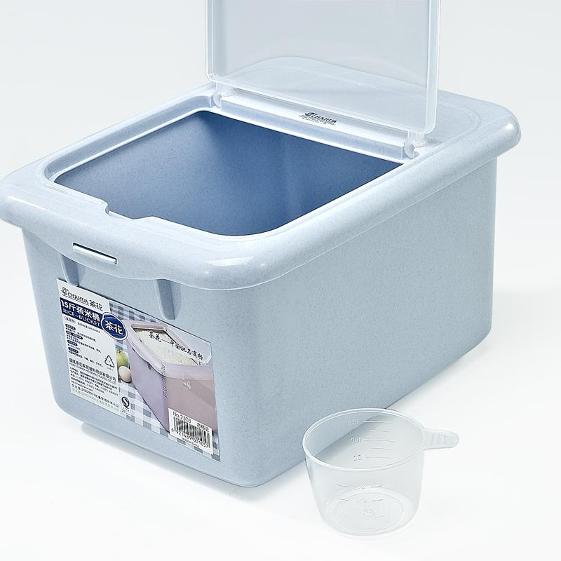 茶花2304米桶20斤装