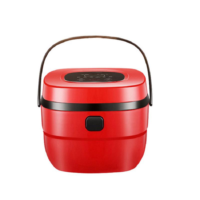 达臣智能电饭煲电器家用多功能预约定时全自动大容量5L饭煲【颜色随机发货】