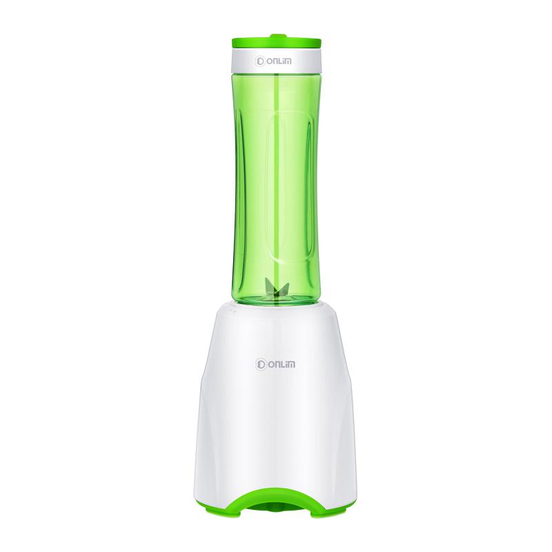 东菱(Donlim)水果料理机 多功能便携式随行榨汁机BL-9316K