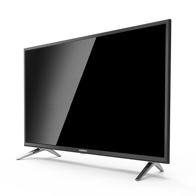 康佳(KONKA)32英寸 LED32G30AE 全高清液晶电视 黑色