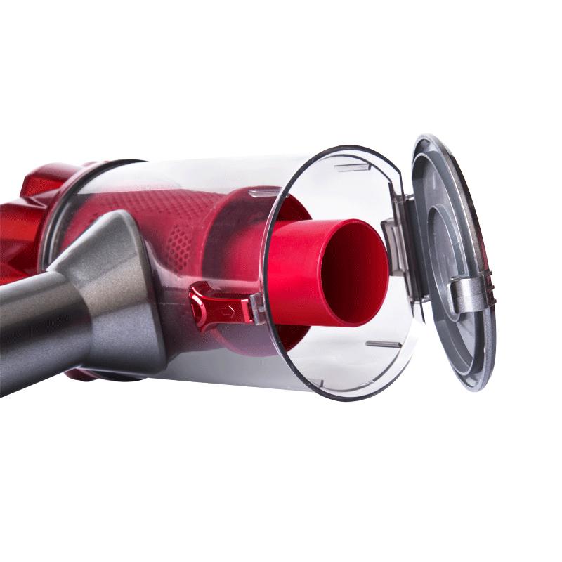 澳柯玛手持家用吸尘器AC-YS01