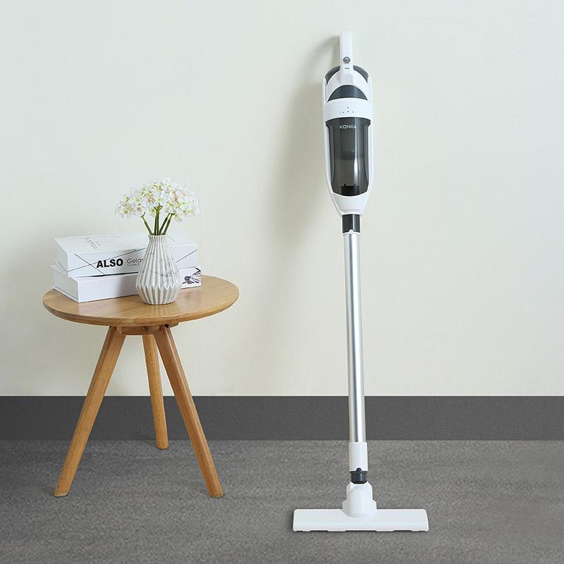 康佳(KONKA)无线手持推杆吸尘器 优家卫士 KGQJ-1303