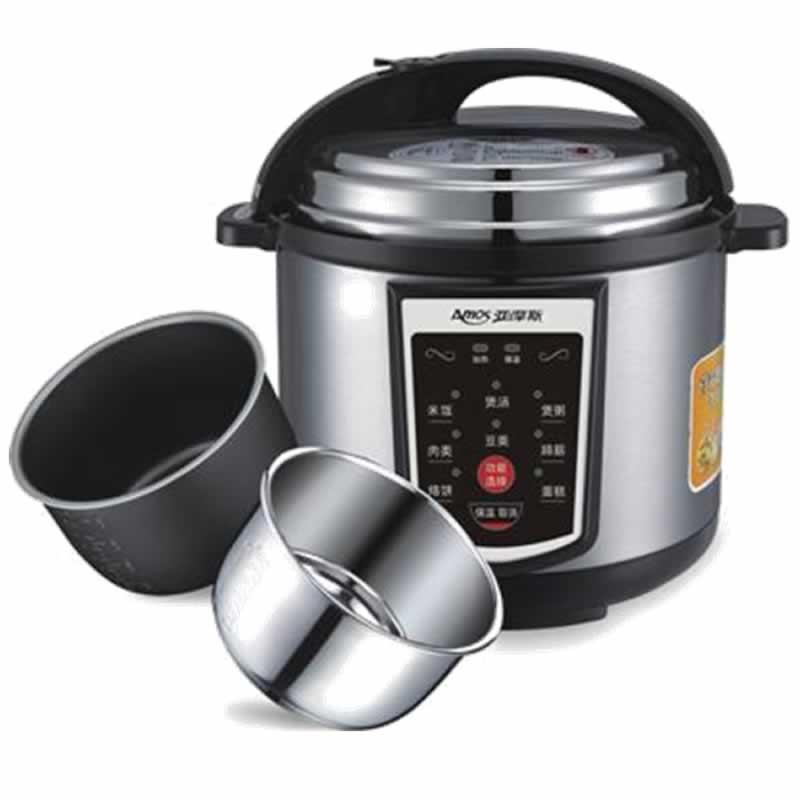 商品详情 售后服务 名 称:电压力锅 型 号:ydg40-80a53(lb) 品 牌