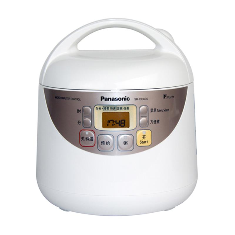 松下电饭煲SR-CCK05-N   1.5L