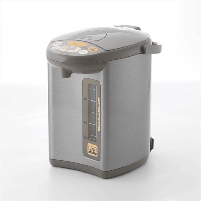 象印CD-WBH30C-TS微电脑电热水瓶【颜色随机】