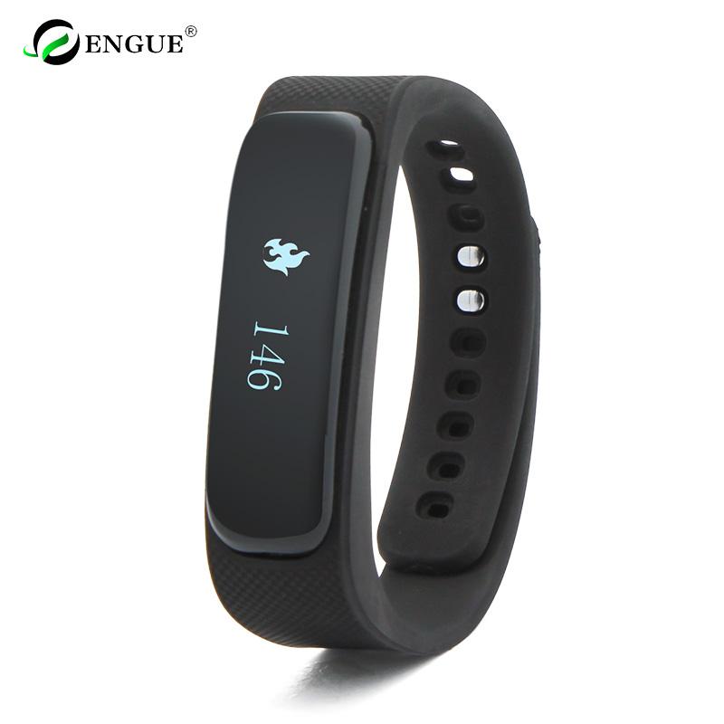 恩谷Eg-e8蓝牙通话的运动手表手环