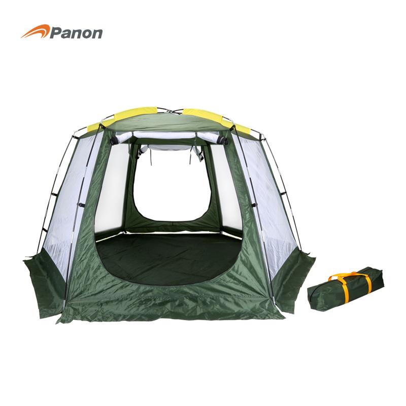 攀能户外六角休闲帐篷