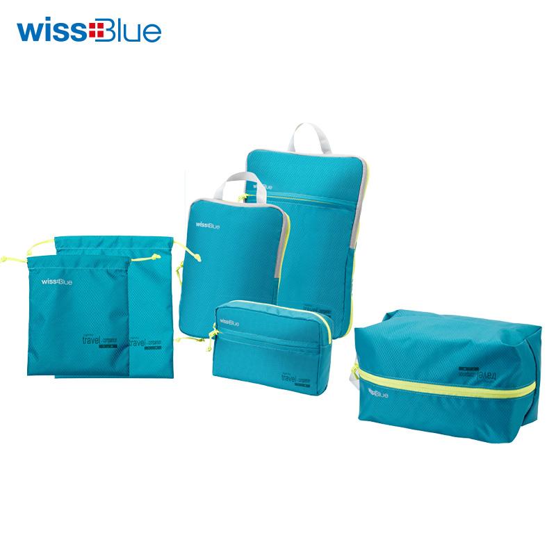 维仕蓝至简系列旅行六件套