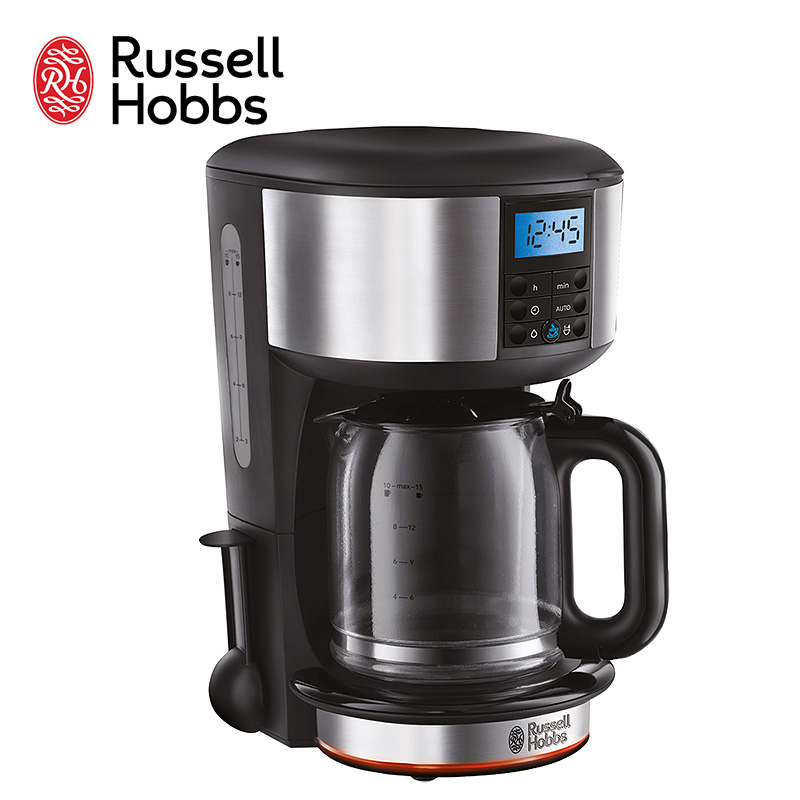 【特价抢购】领豪滴漏式咖啡机 20681-56C