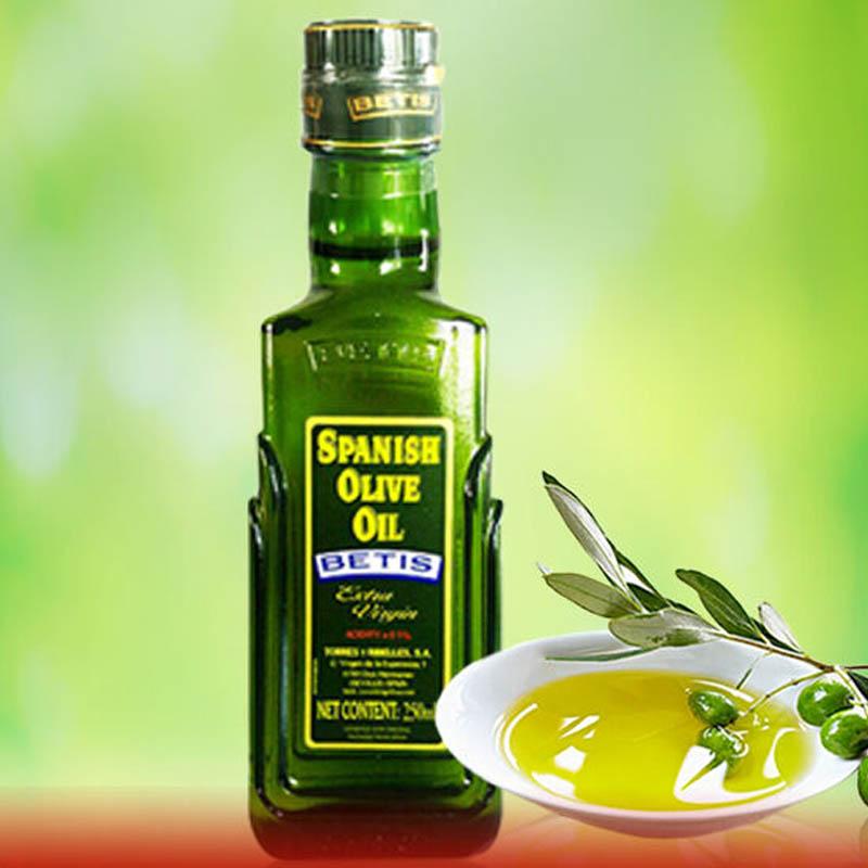 贝蒂斯特级初榨250ML瓶装橄榄油