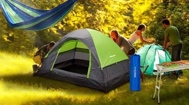 攀能户外帐篷