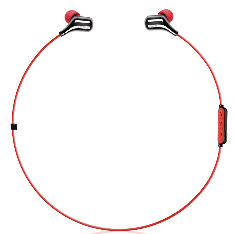 漫步者无线耳麦W290BT(颜色随机发货)