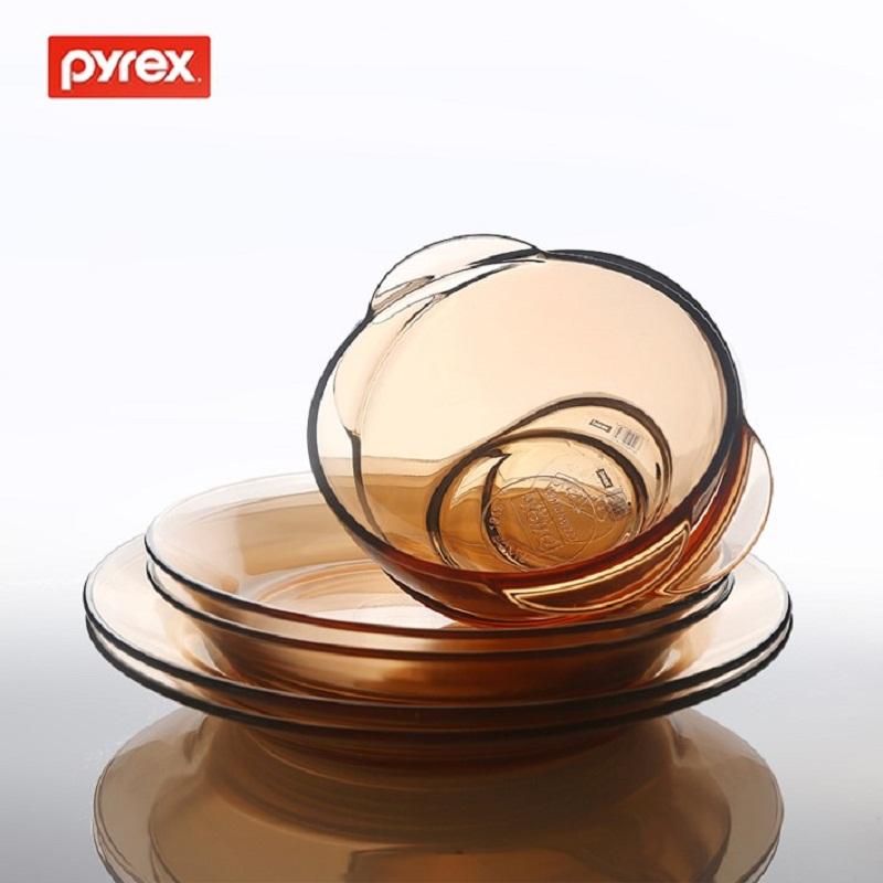 康宁PYREX耐热玻璃餐具