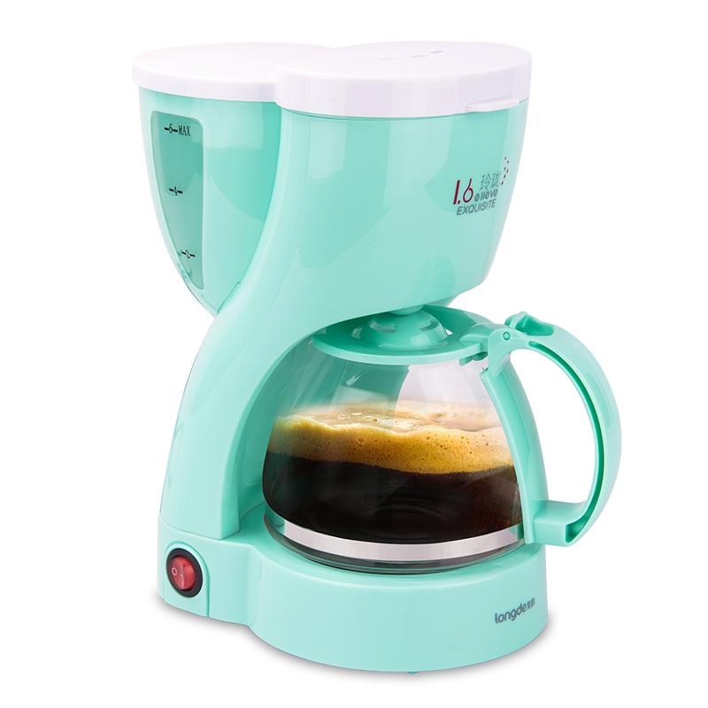 【已售罄】龙的咖啡机LD-KF08A