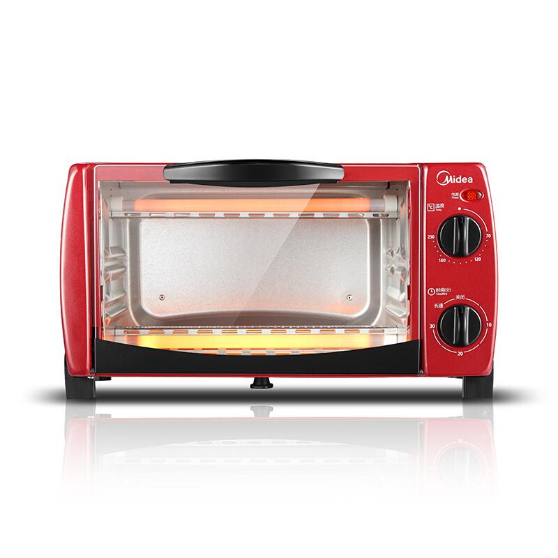 美的家用多功能电烤箱【热卖】