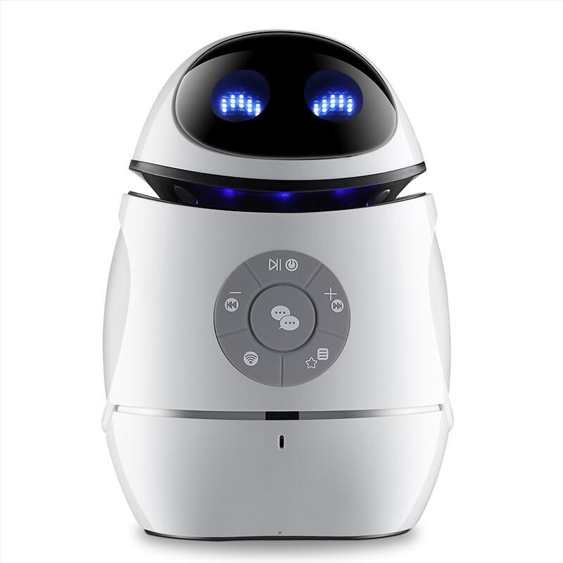 好帅儿童智能机器人早教机语音二蛋Q6
