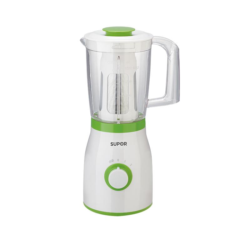 Supor/苏泊尔 JS10-230料理机多功能家用电动榨汁搅拌机 家用正品