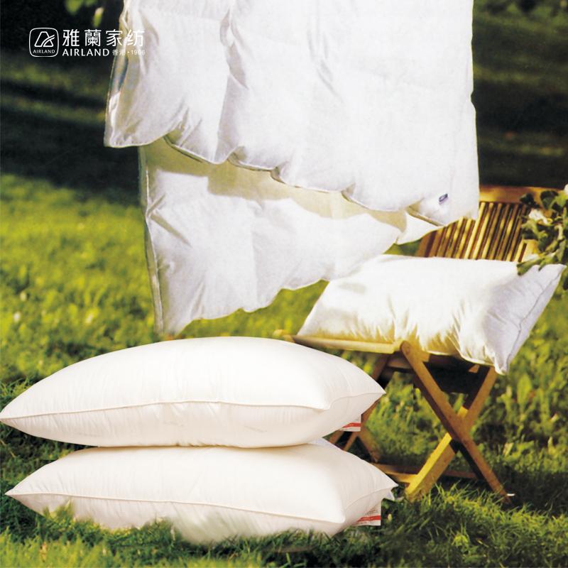 【两个装】雅兰单孔枕