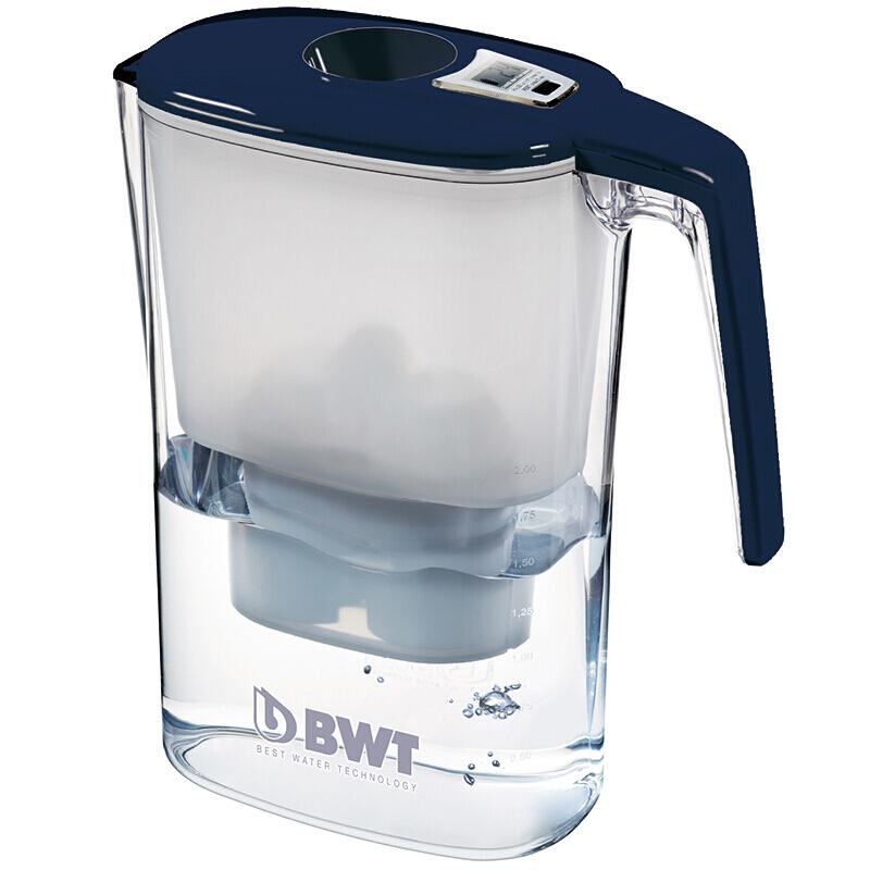 BWT.J-E.B-SLIM 815473思慕系列,3.6L,蓝色,计次