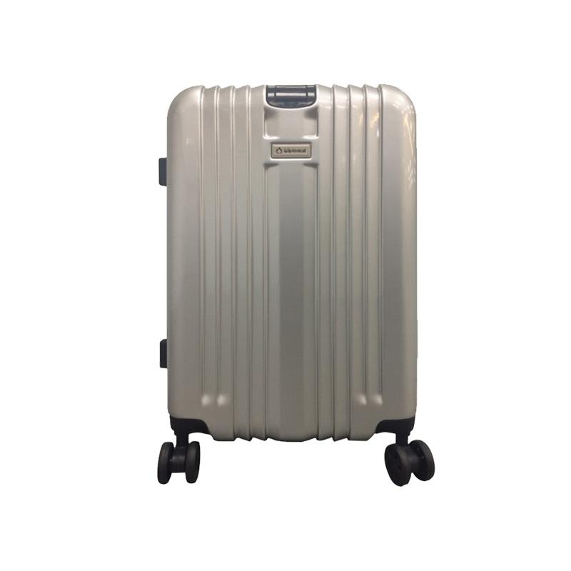 【12月发货】外交官细框珍品拉杆箱