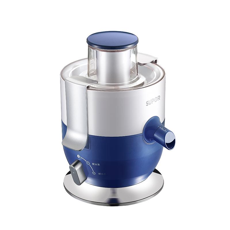 SUPOR/苏泊尔 JE01-250果汁榨汁机家用迷你全自动高出汁易清洗 JE01-250