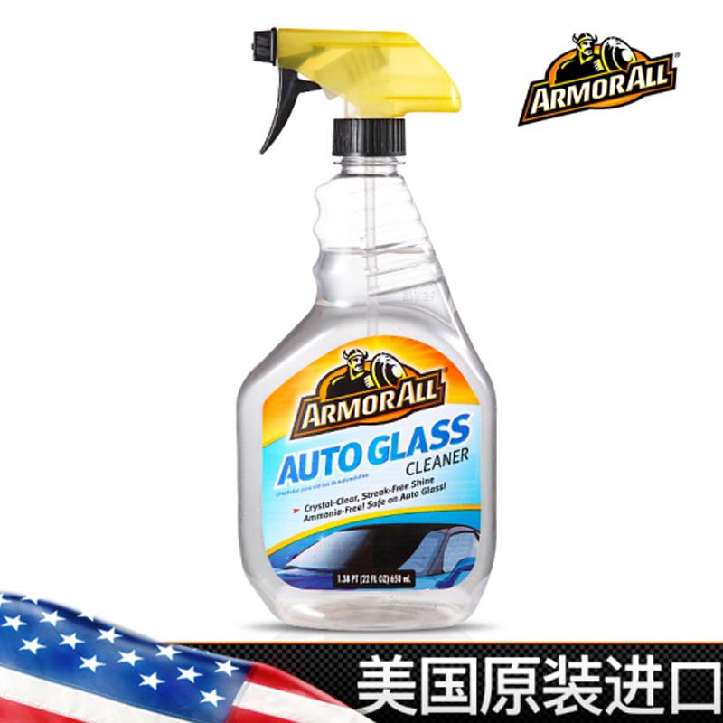 牛魔王玻璃清洁液