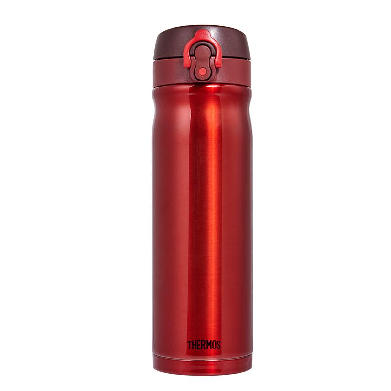 膳魔师高真空保温杯 JMY-500(CSS)酒红色