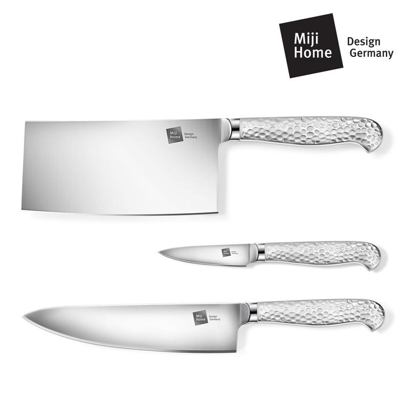 Miji 米技 尚锋刀具(三件套)SKS170-3D