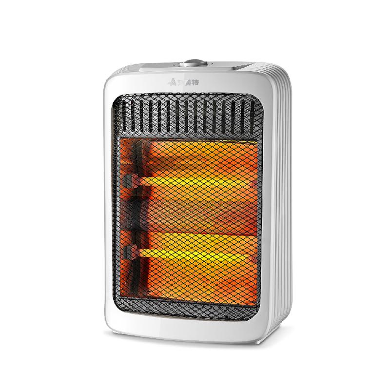 艾美特 石英管电暖器HQ8082 白色