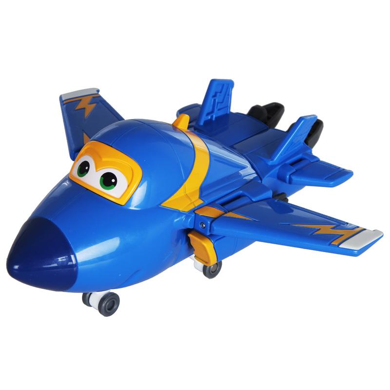 超级飞侠变形机器人-酷飞