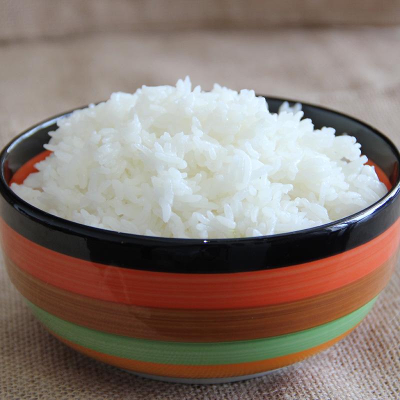 迪尧有机稻花香米2.5kg
