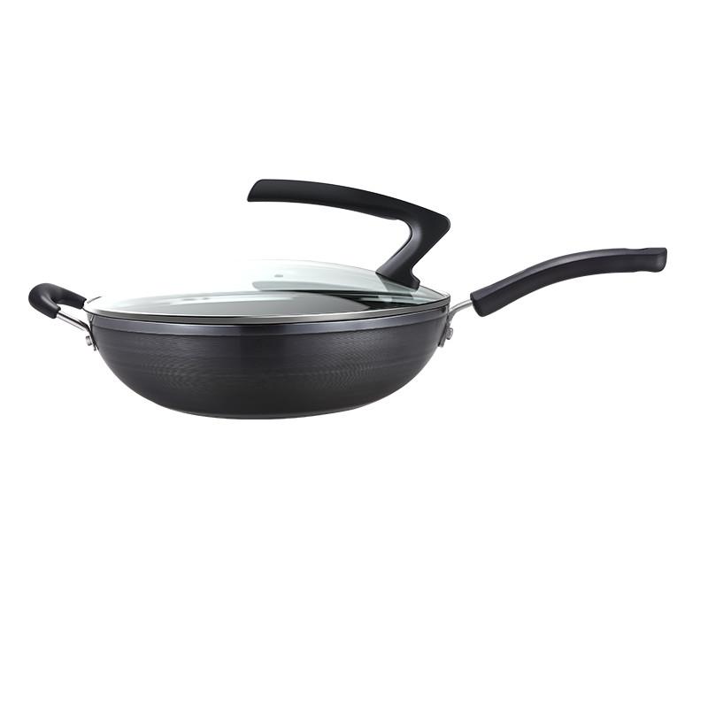 美的真不銹鐵鍋