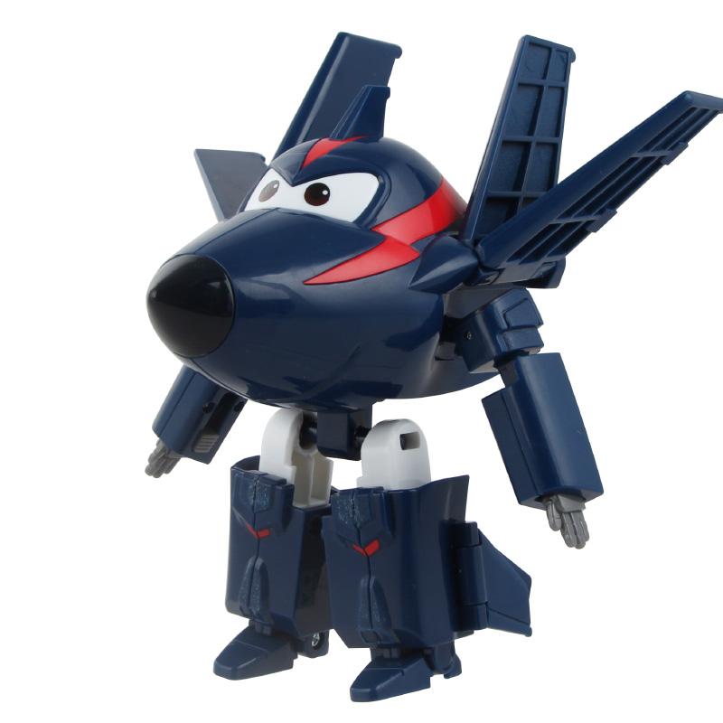 超级飞侠变形机器人-酷雷