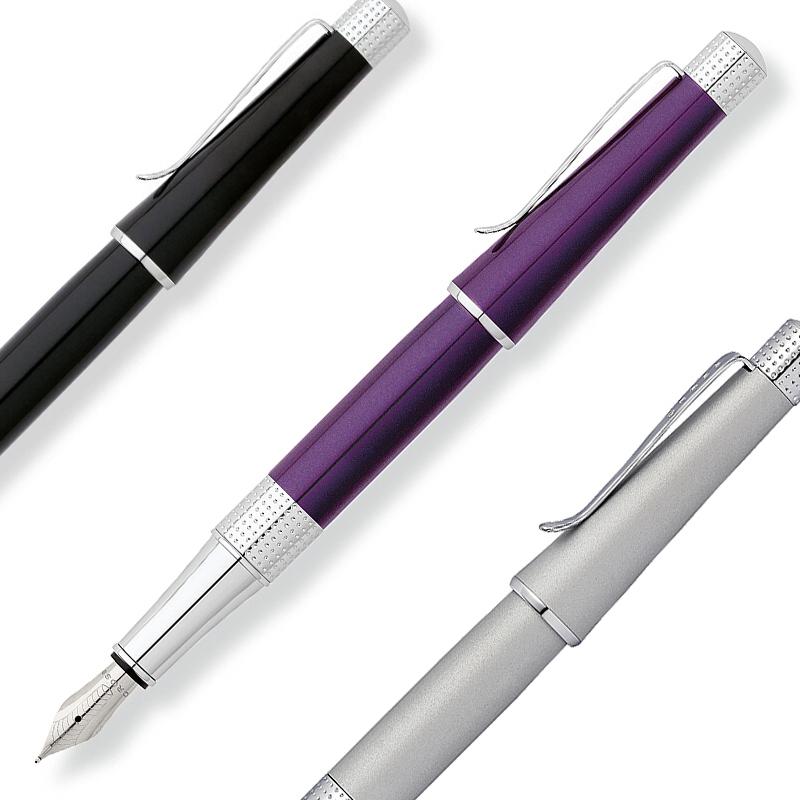 美国CROSS高仕Beverly比弗利钢笔
