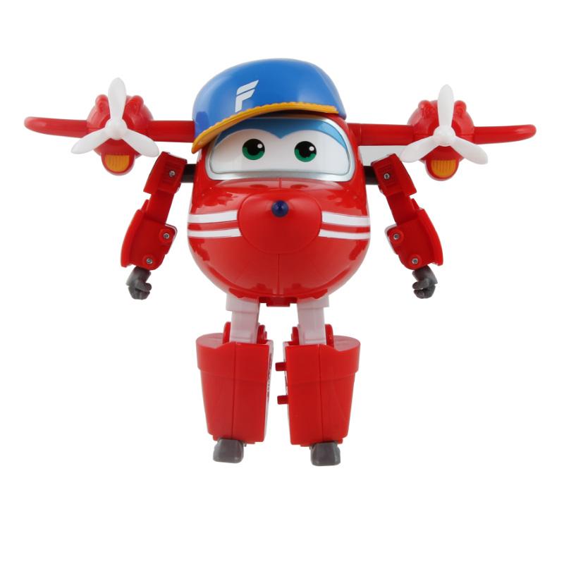 超级飞侠变形机器人-淘淘
