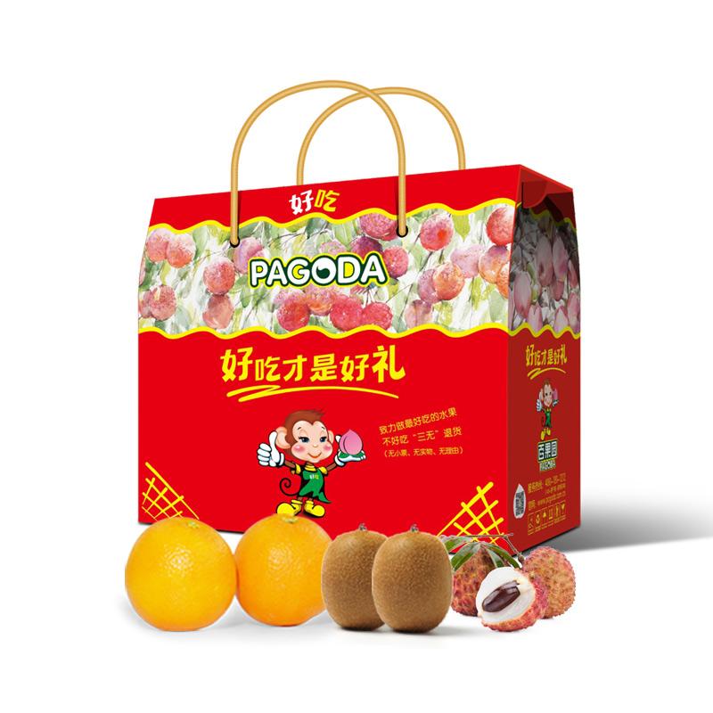 【已售罄】百果园198礼盒(上海北京)