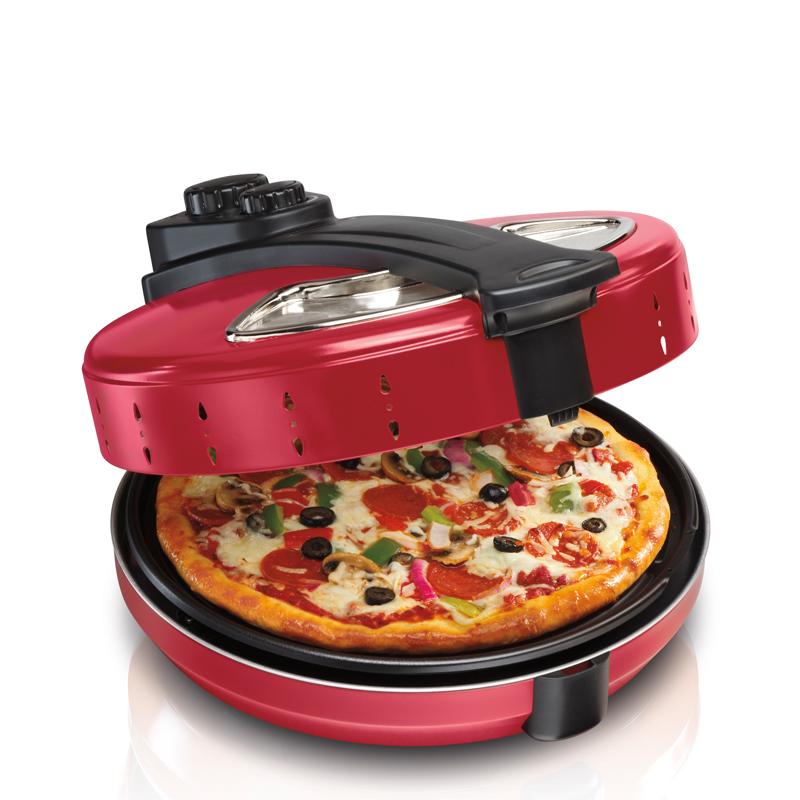 汉美驰 多功能披萨机