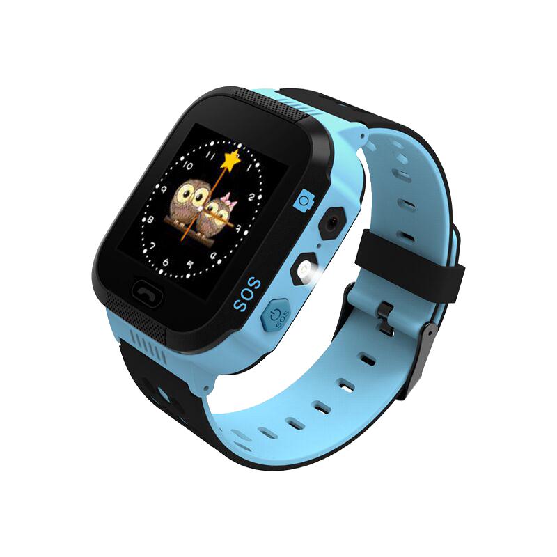 米狗 MEEGOU儿童手表(蓝色)