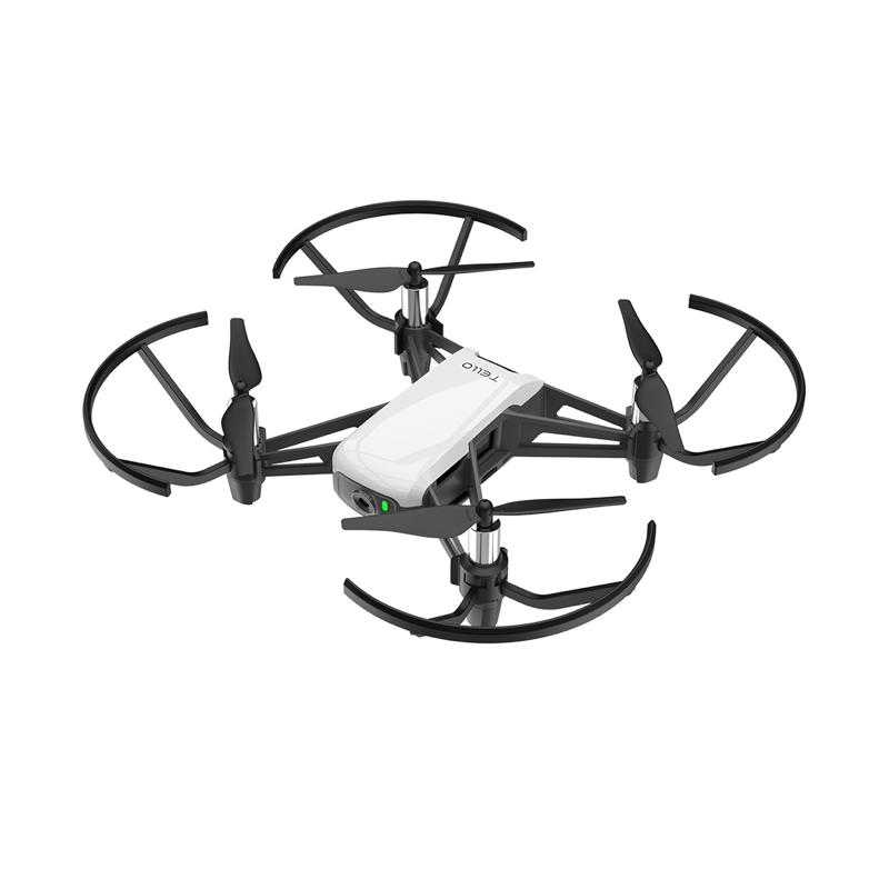 特洛(Tello) 大疆无人机 遥控飞机 益智无人机 小型迷你 高清航拍无人机