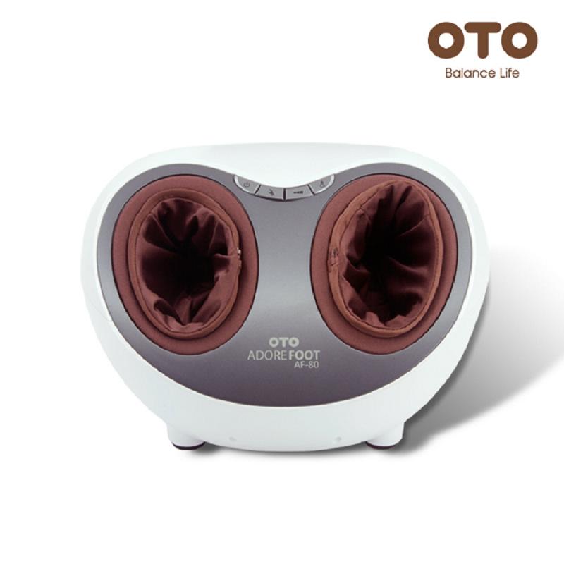 OTO AF80足疗机脚底按摩器