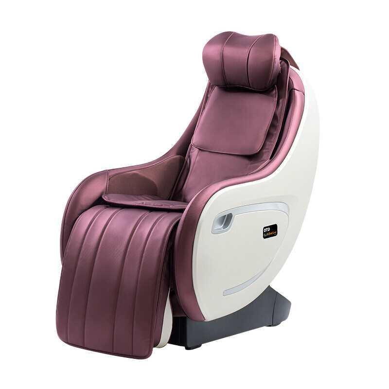 EQ-09S全自动太空舱按摩椅