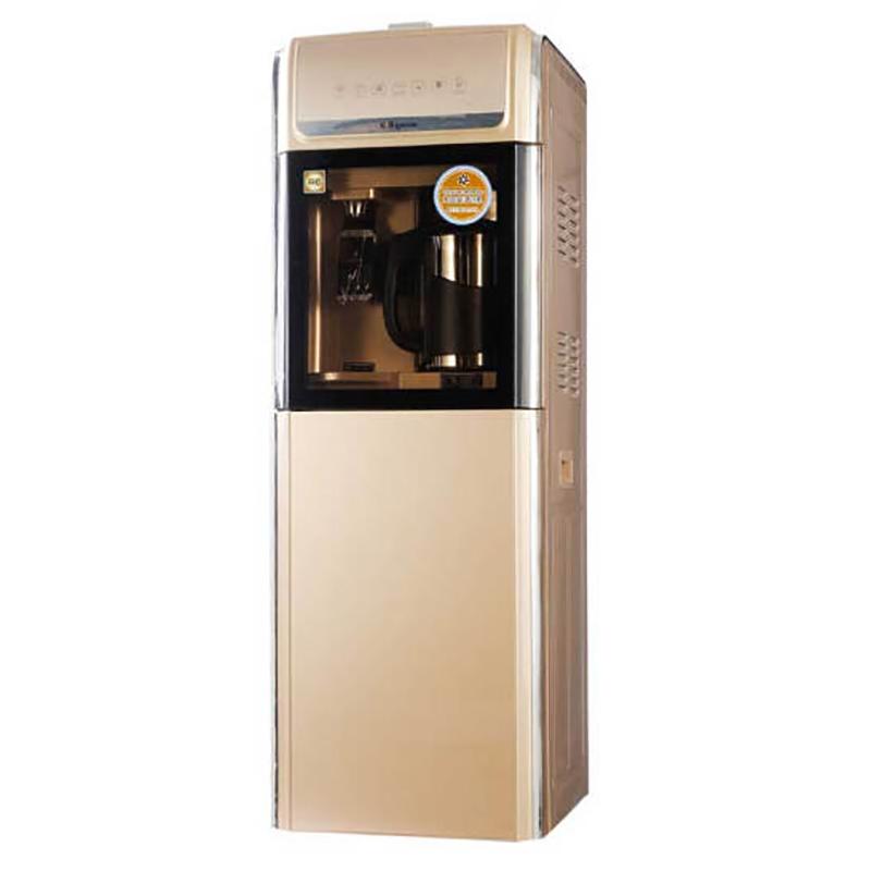 沁园立式净饮机LD8596XZ-RO Plus