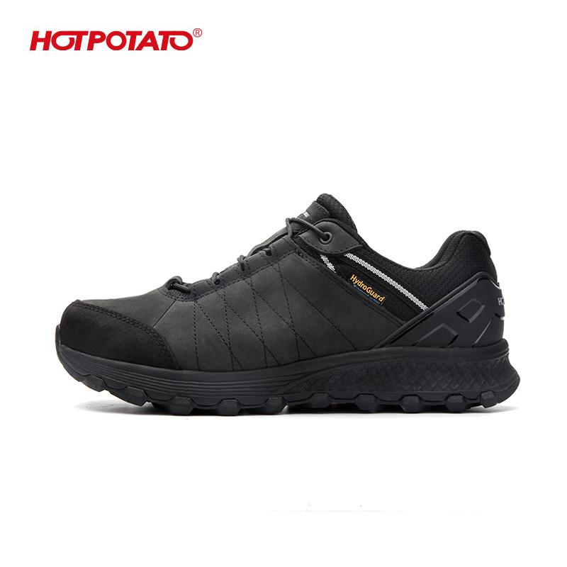 HOTPOTATO户外特工休闲徒步鞋:男款39-45